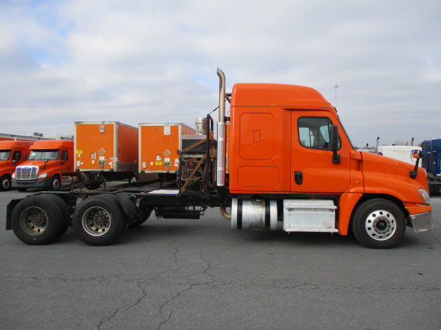 2014 Freightliner Cascadia for sale-59109089