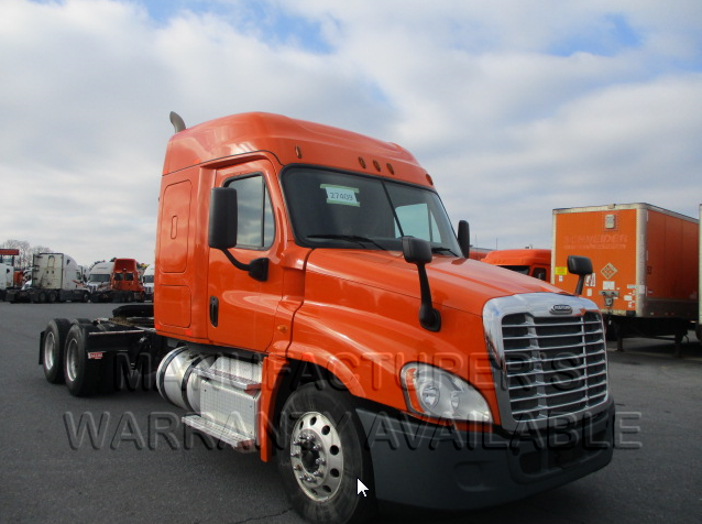 2014 Freightliner Cascadia for sale-59109086