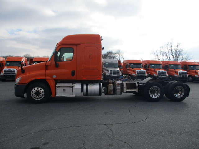 2014 Freightliner Cascadia for sale-59233628