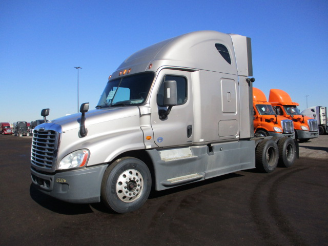 2014 Freightliner Cascadia for sale-59109101
