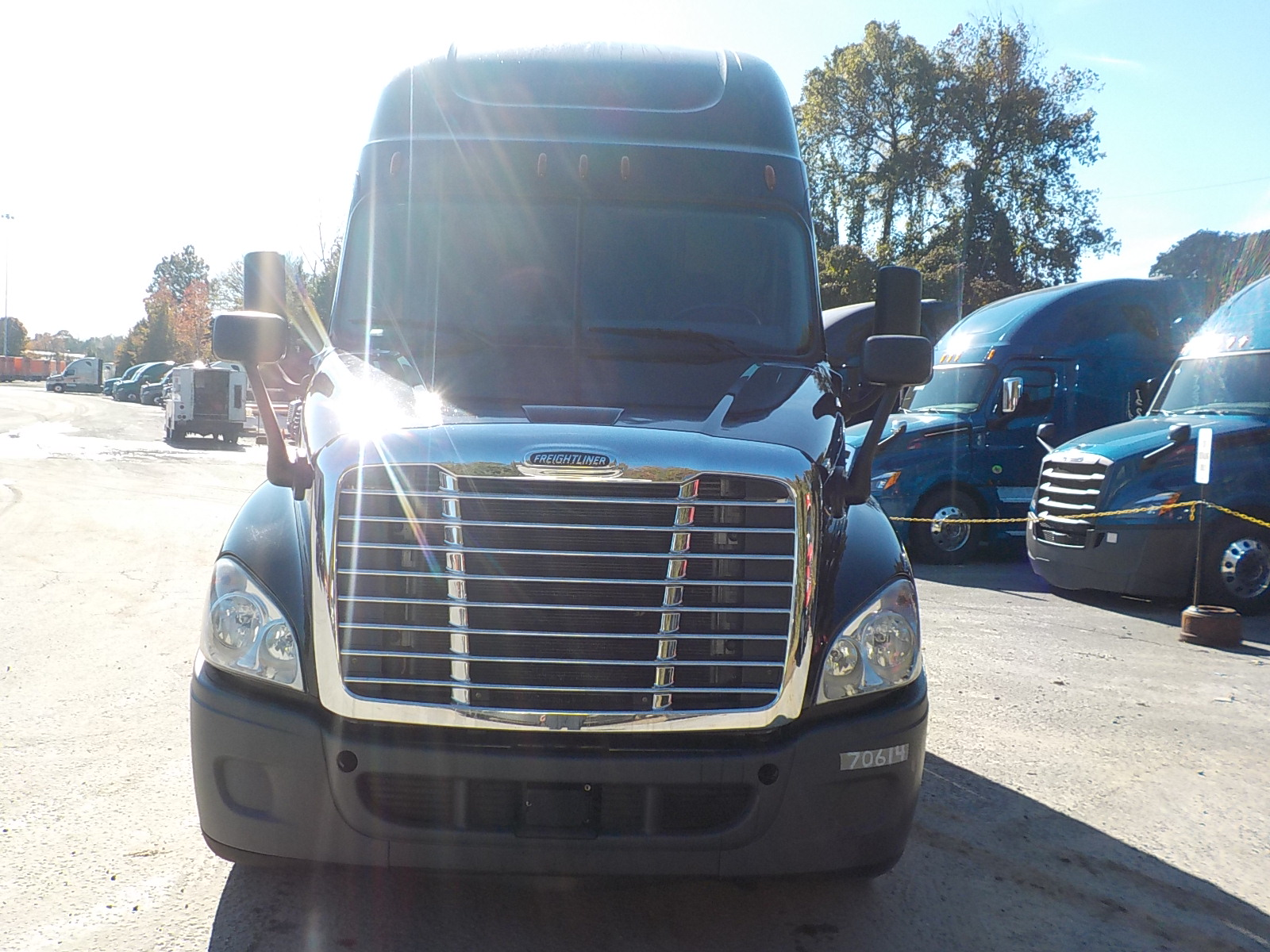 2016 Freightliner Cascadia for sale-59274562