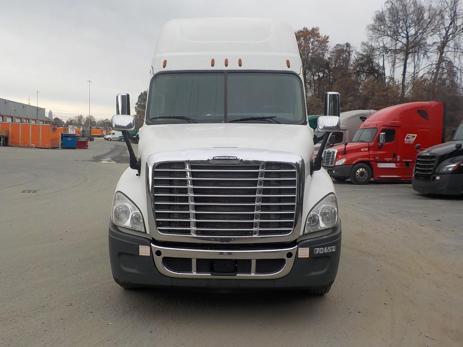 2016 Freightliner Cascadia for sale-59109098