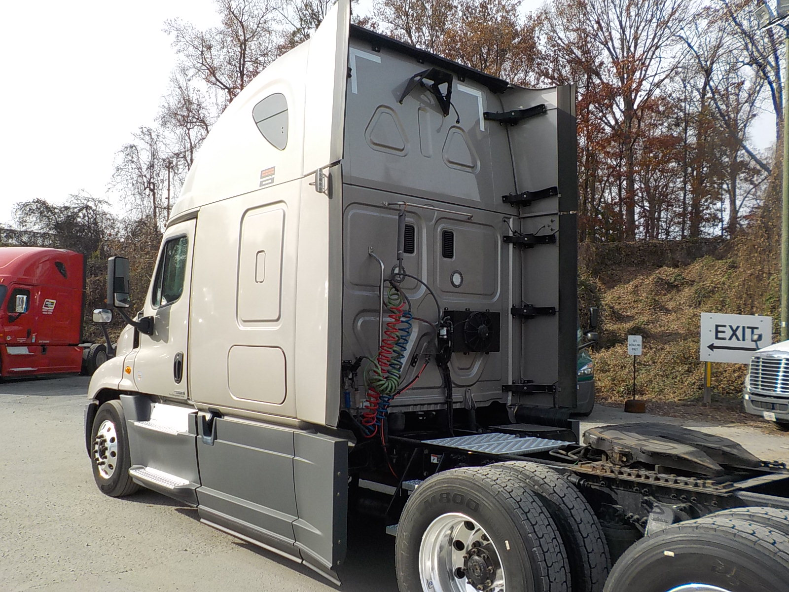 2016 Freightliner Cascadia for sale-59197232