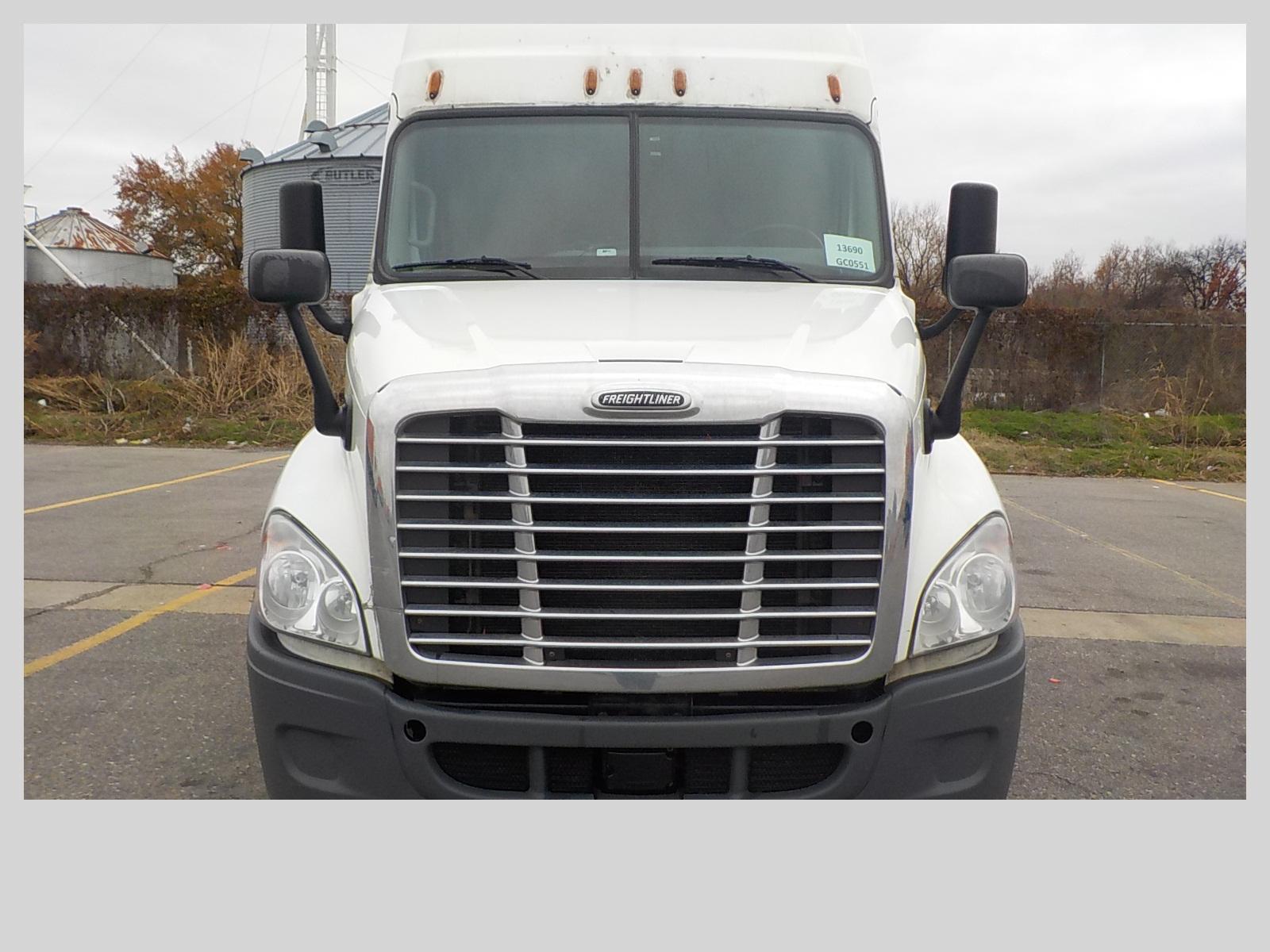 2015 Freightliner Cascadia for sale-59197228