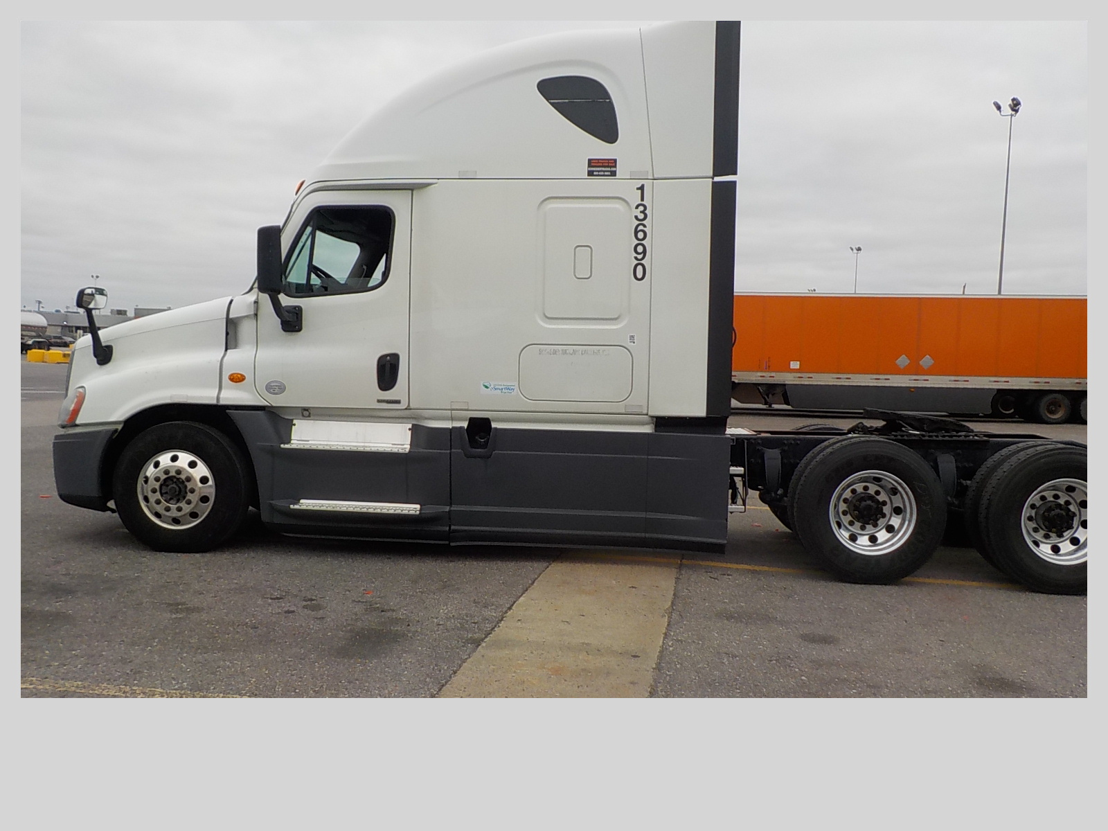 2015 Freightliner Cascadia for sale-59274559