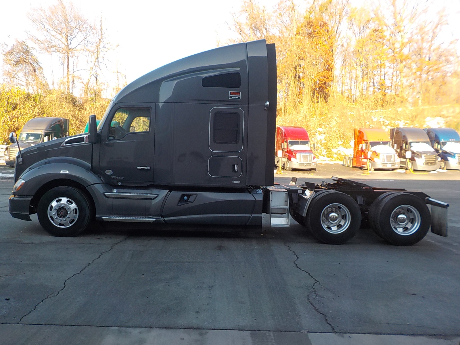 2015 Kenworth T680 for sale-59196367