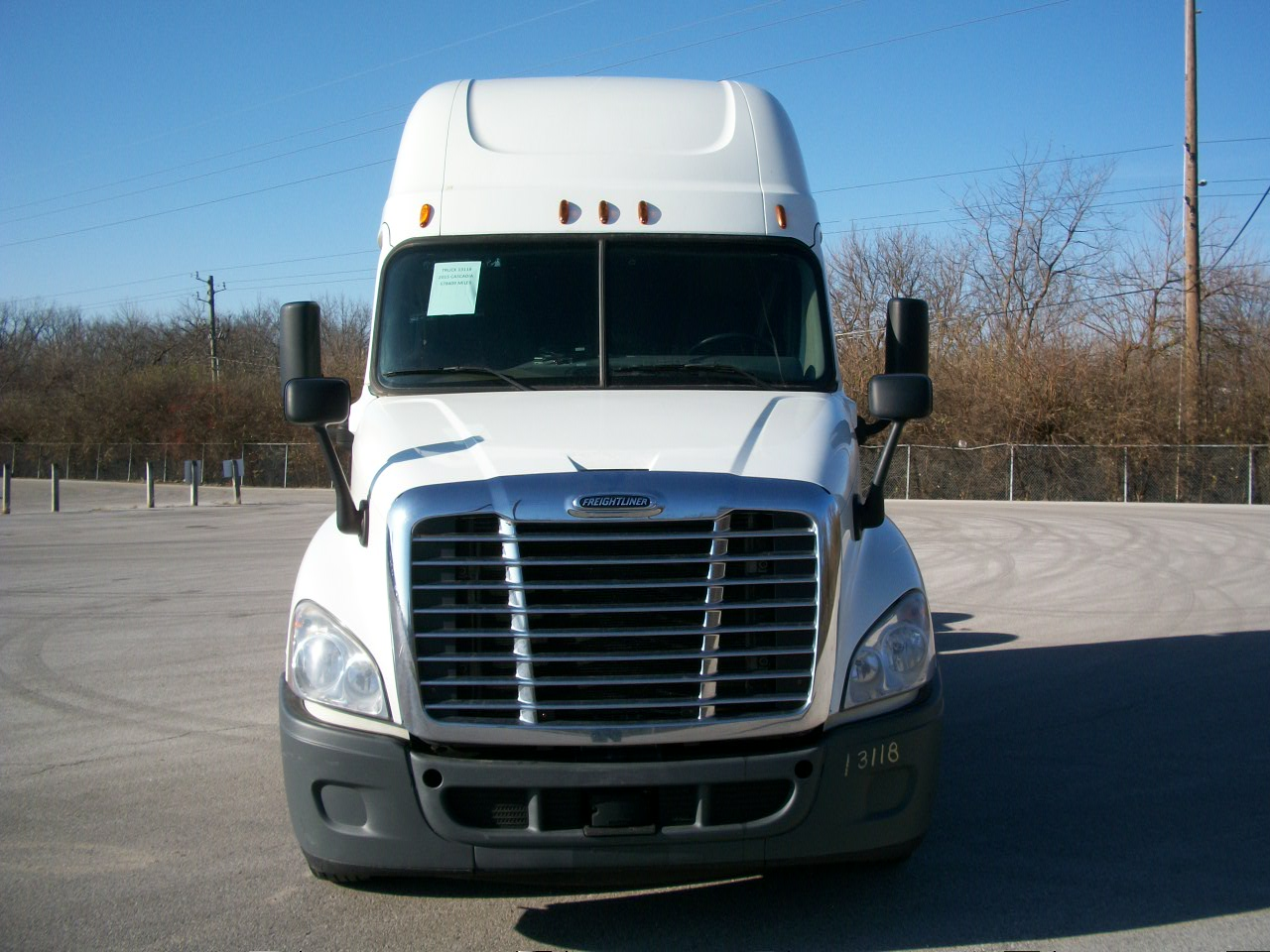 2015 Freightliner Cascadia for sale-59197183
