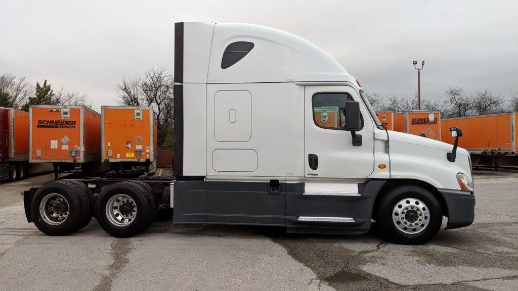 2015 Freightliner Cascadia for sale-59255976