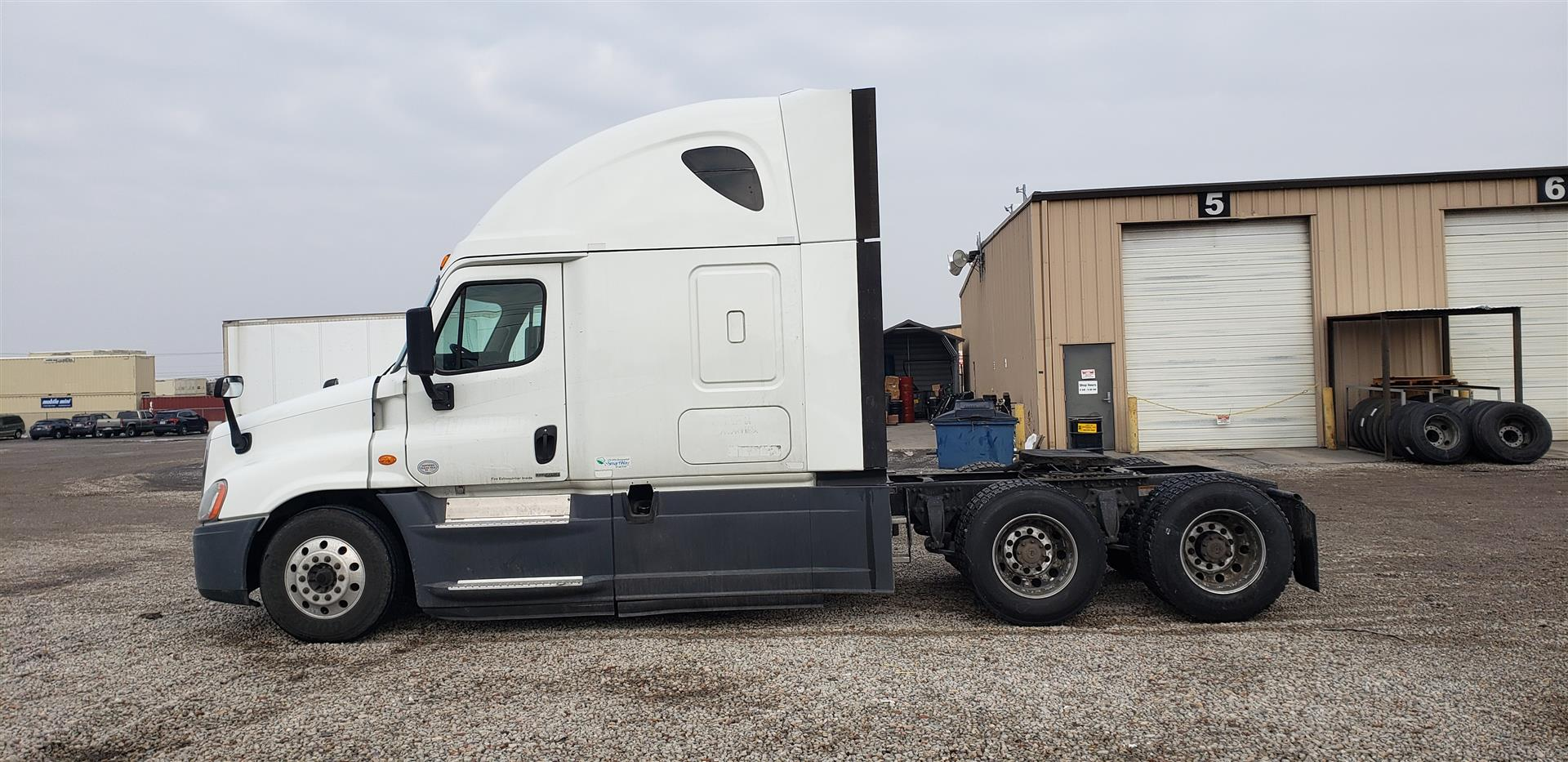 2015 Freightliner Cascadia for sale-59274560