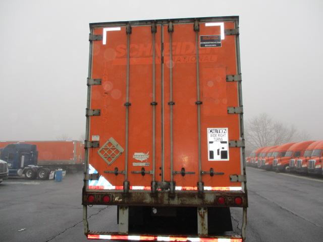 2006 Wabash Van for sale-59101594