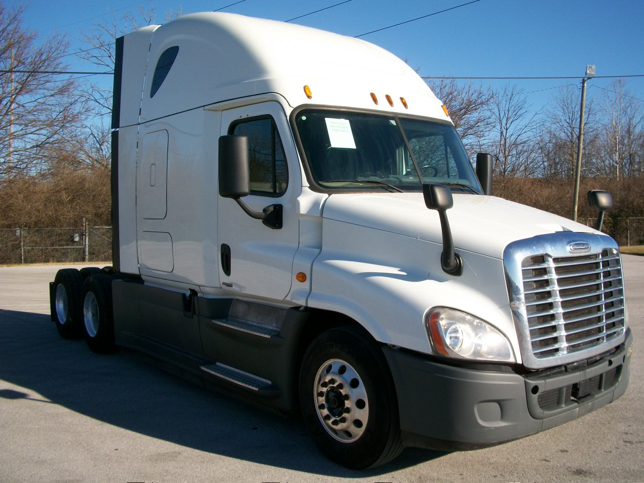 2015 Freightliner Cascadia for sale-59197239