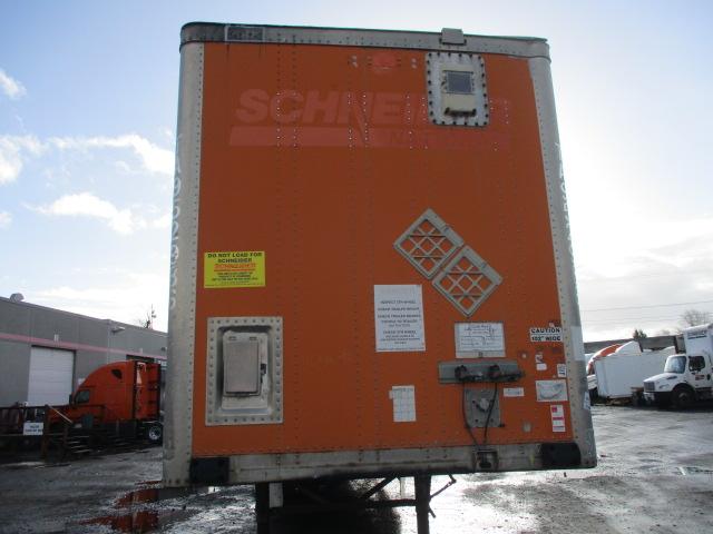 2005 Wabash VAN for sale-59101616