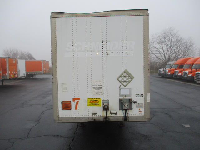 2008 Wabash Lift Gate for sale-59101608