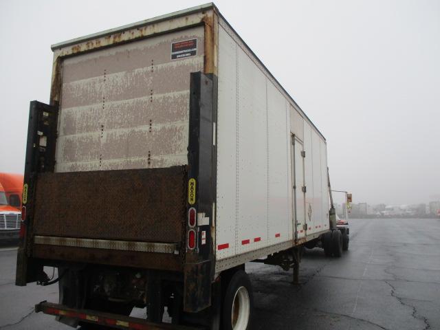 2008 Wabash Lift Gate for sale-59124129