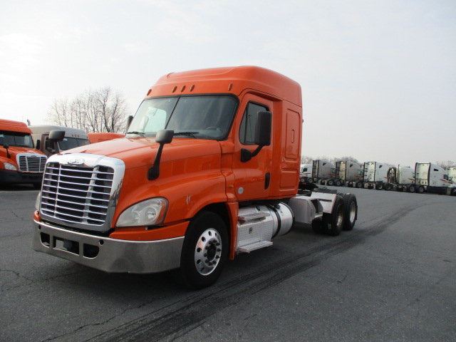2014 Freightliner Cascadia for sale-59212173