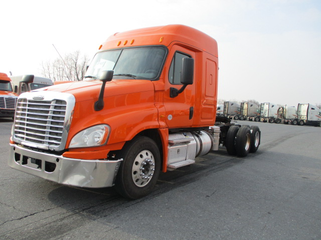 2014 Freightliner Cascadia for sale-59256052