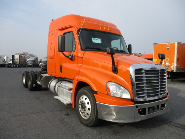 2014 Freightliner Cascadia for sale-59233641
