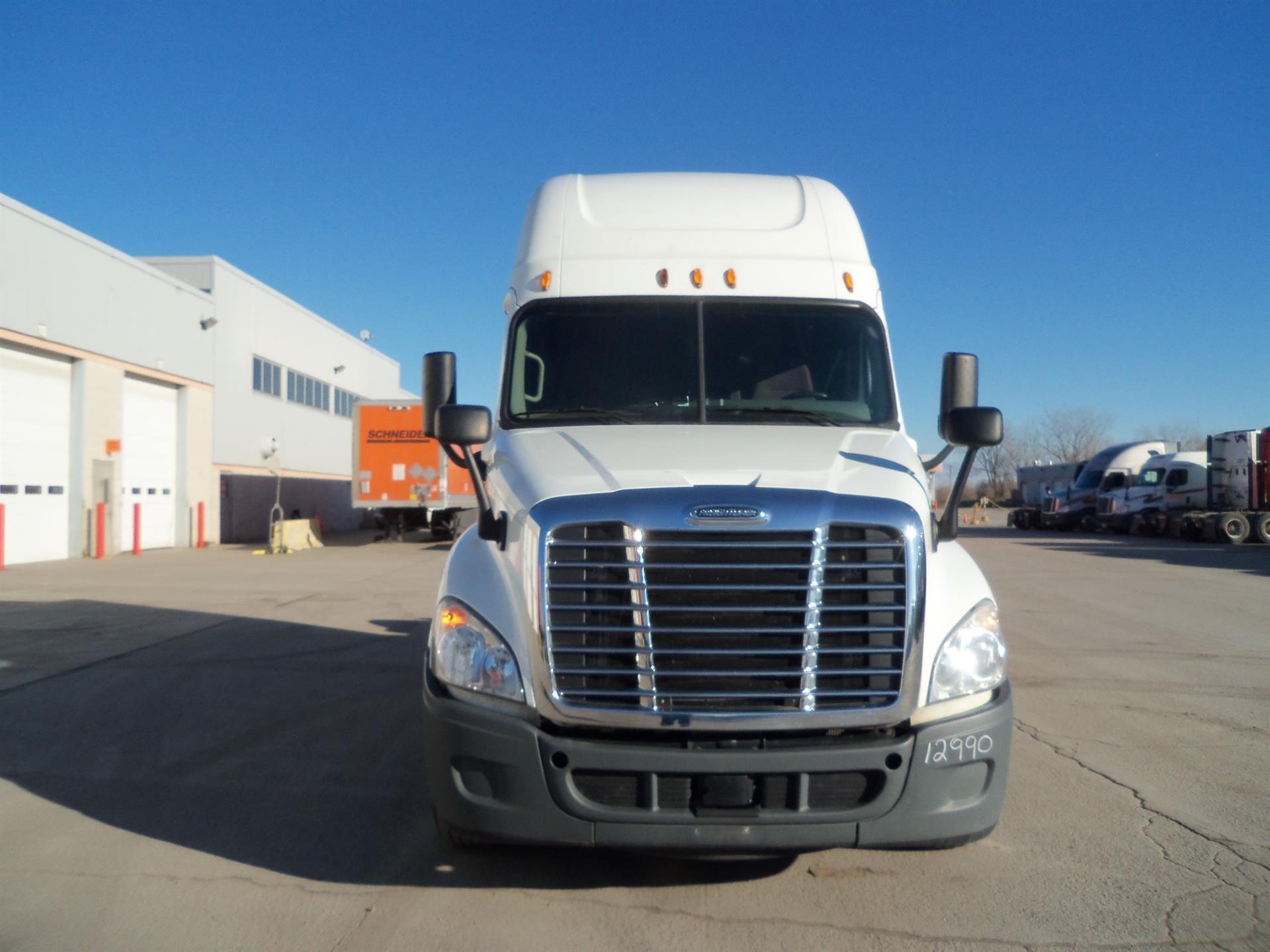 2015 Freightliner Cascadia for sale-59197237