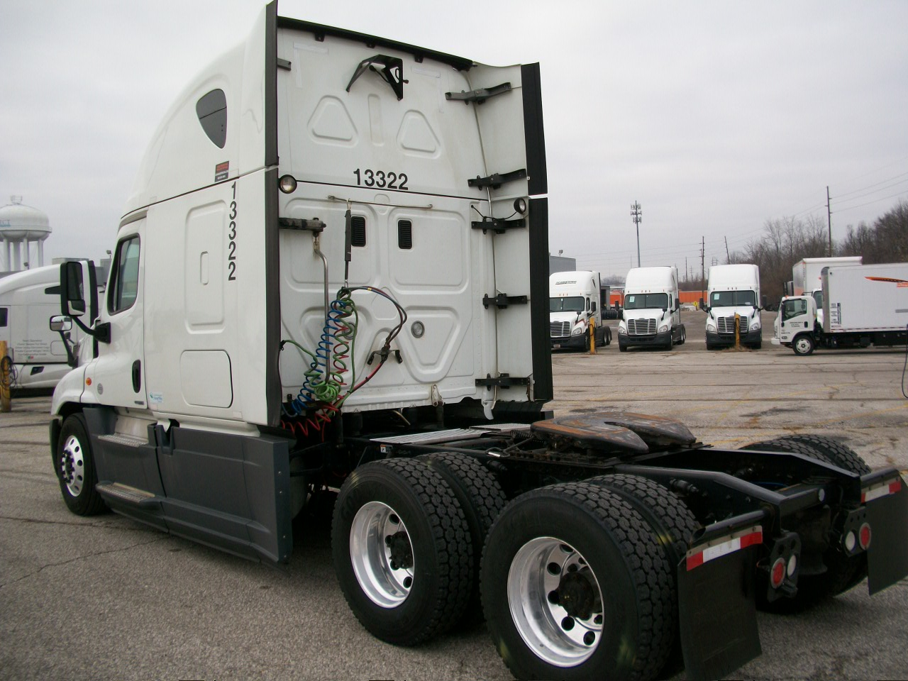 2015 Freightliner Cascadia for sale-59274568