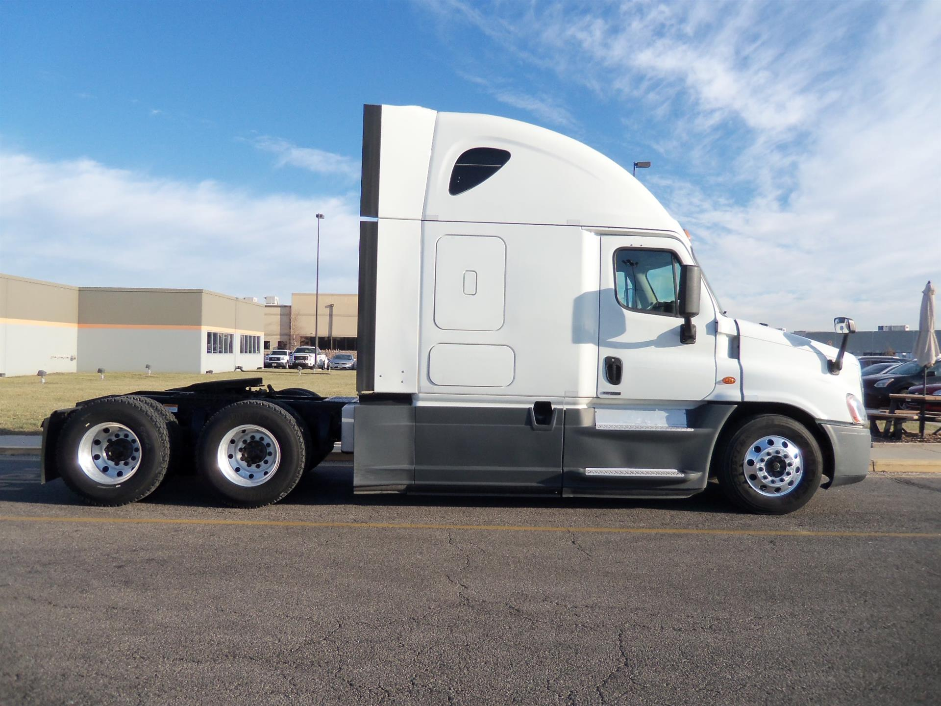 2015 Freightliner Cascadia for sale-59197244
