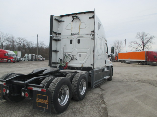 2015 Freightliner Cascadia for sale-59233642