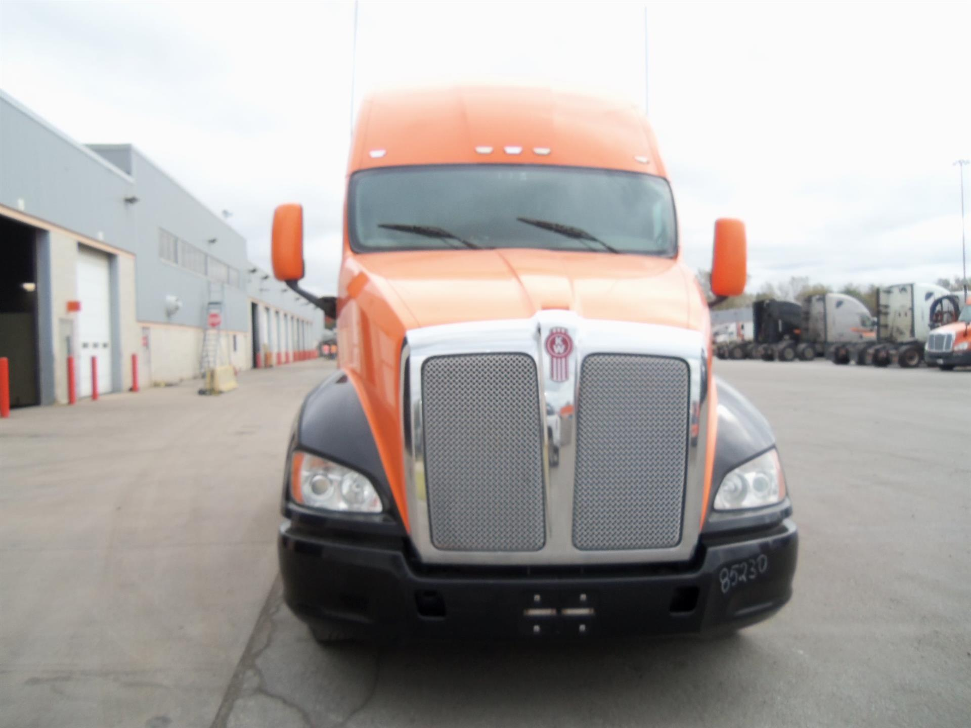 2013 Kenworth UNKNOWN for sale-59109177