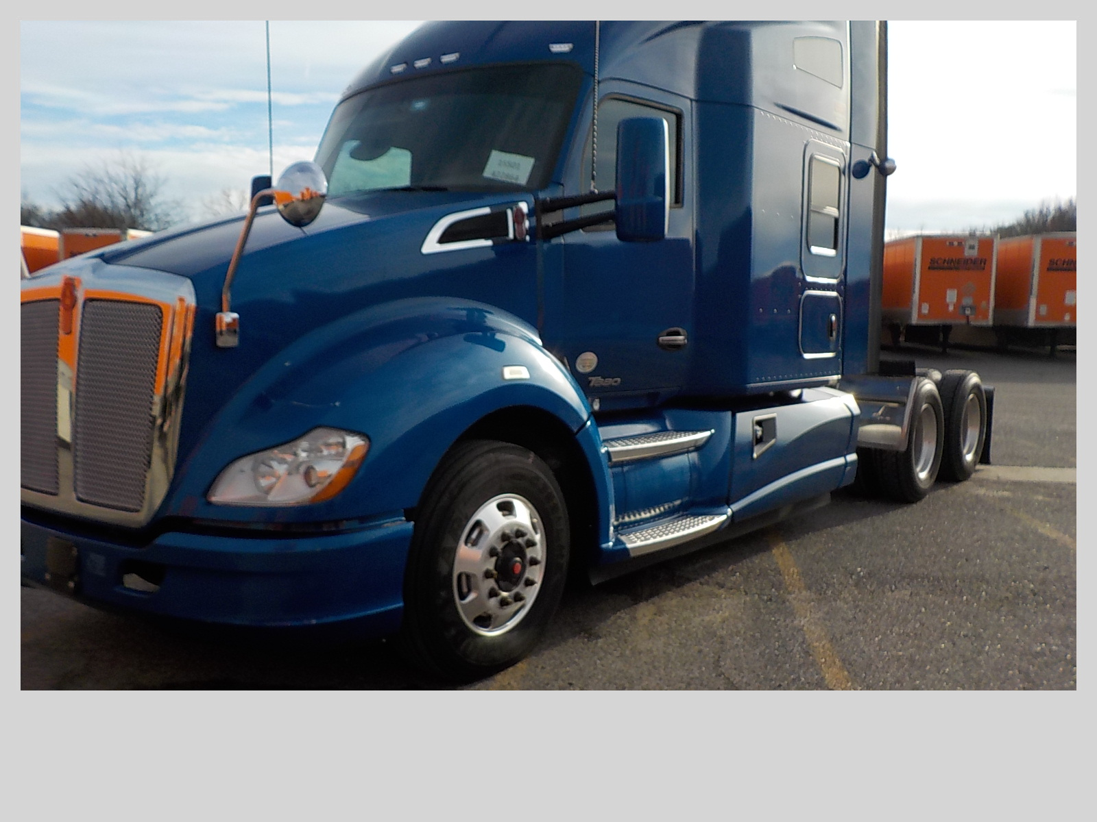 2015 Kenworth T680 for sale-59233645