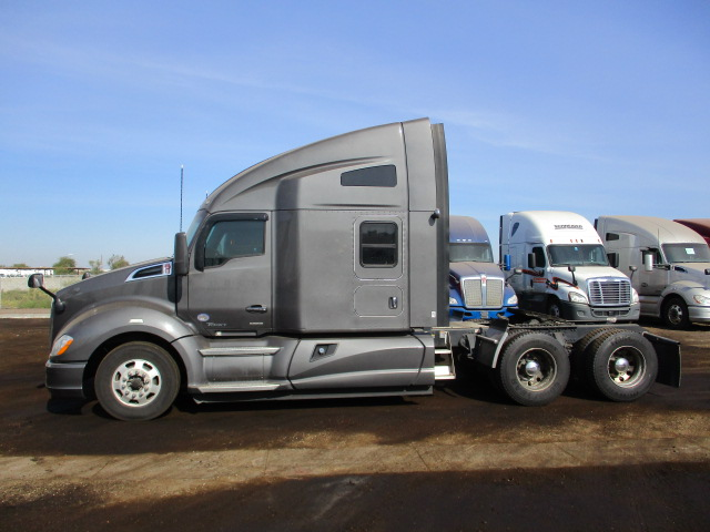 2016 Kenworth T680 for sale-59233647