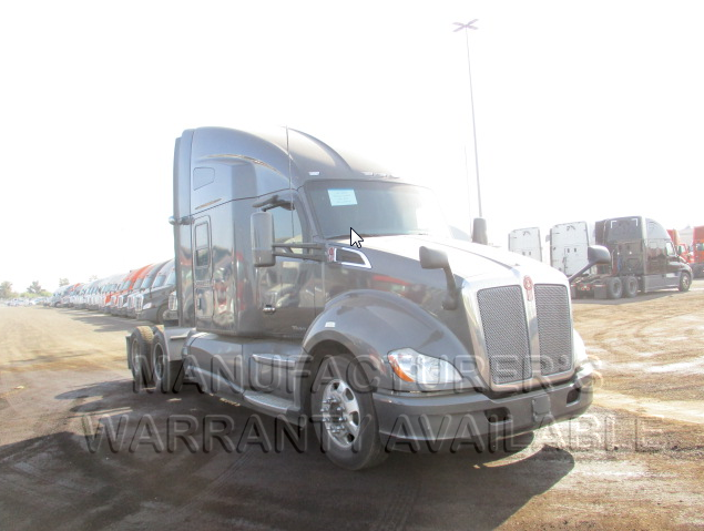 USED 2016 KENWORTH UNKNOWN DAYCAB TRUCK #138536
