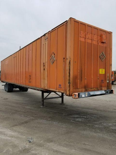 2006 Hyundai Container for sale-59107683