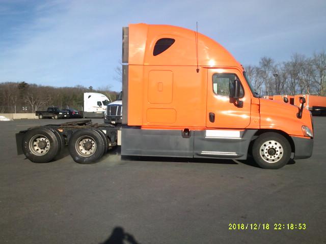 2013 Freightliner Cascadia for sale-59109180