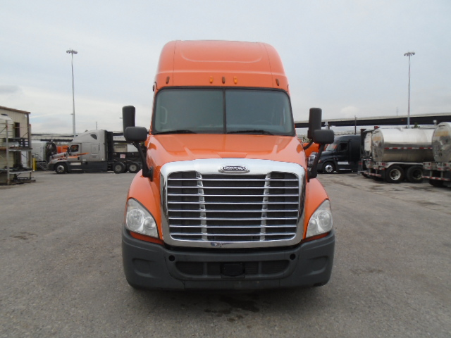 2014 Freightliner Cascadia for sale-59109182