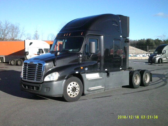 2014 Freightliner Cascadia for sale-59169668