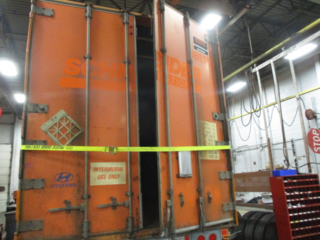 2006 Hyundai Container for sale-59102065