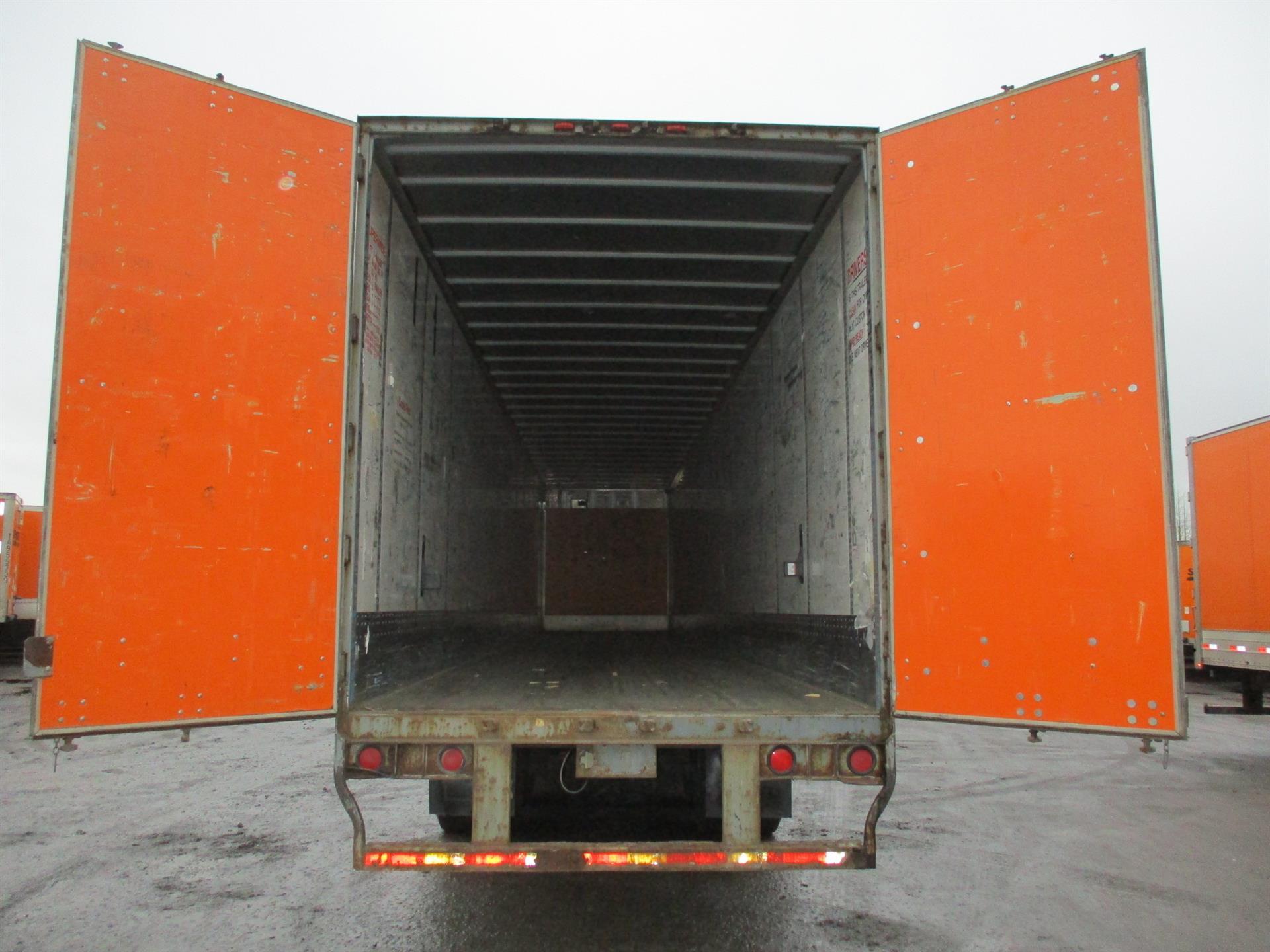 2005 Wabash Van for sale-59102063