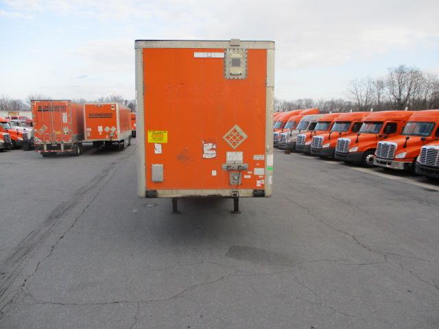 2005 Wabash Van for sale-59102154