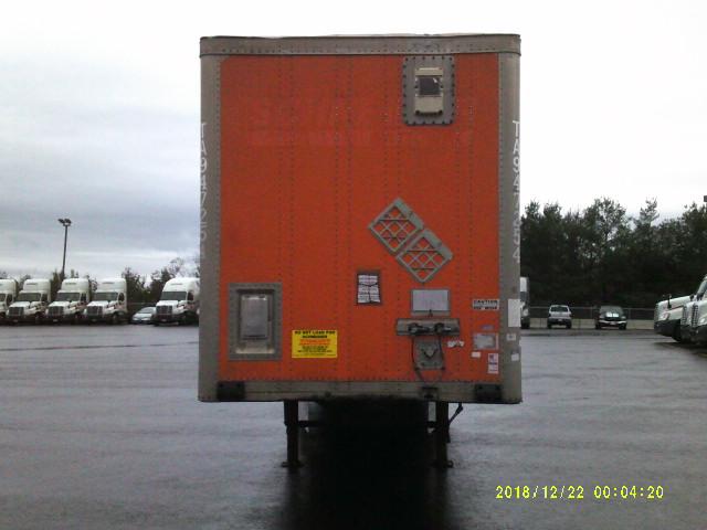 2004 Wabash Van for sale-59102142