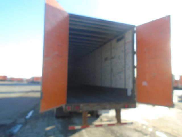 2007 Wabash Van for sale-59102161