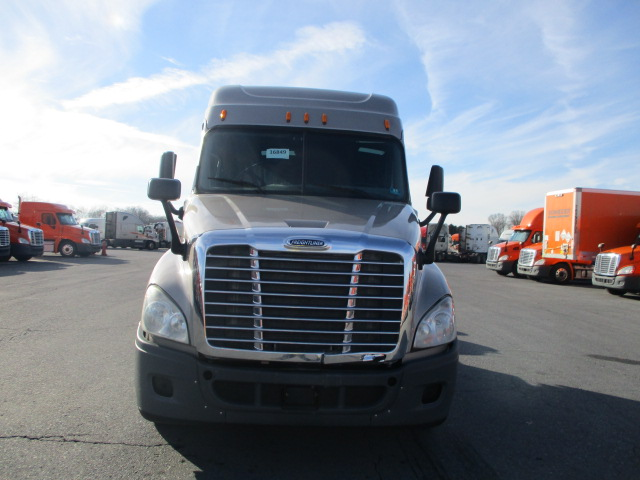 2015 Freightliner Cascadia EVO for sale-59233652