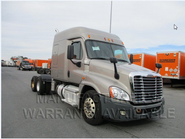 2015 Freightliner Cascadia for sale-59274582