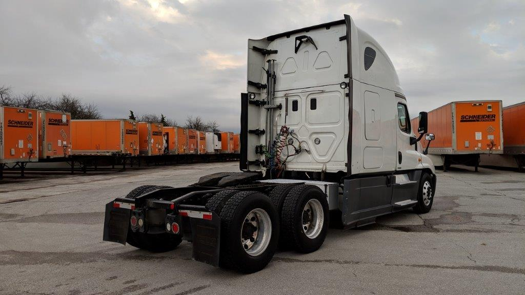 2014 Freightliner Cascadia for sale-59109212