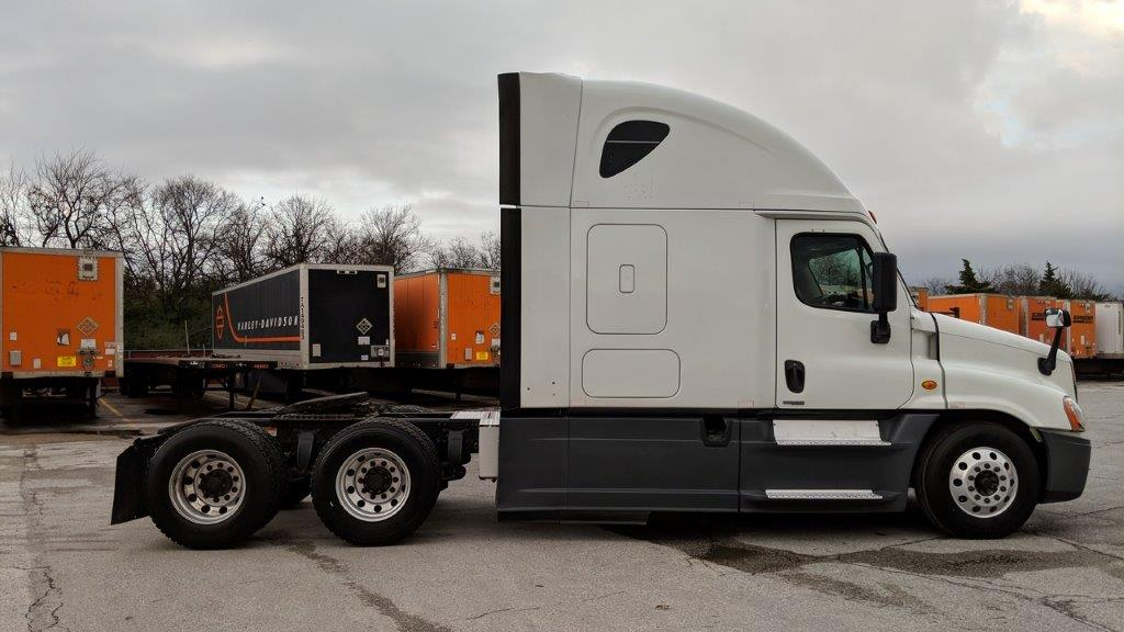 2014 Freightliner Cascadia for sale-59212177