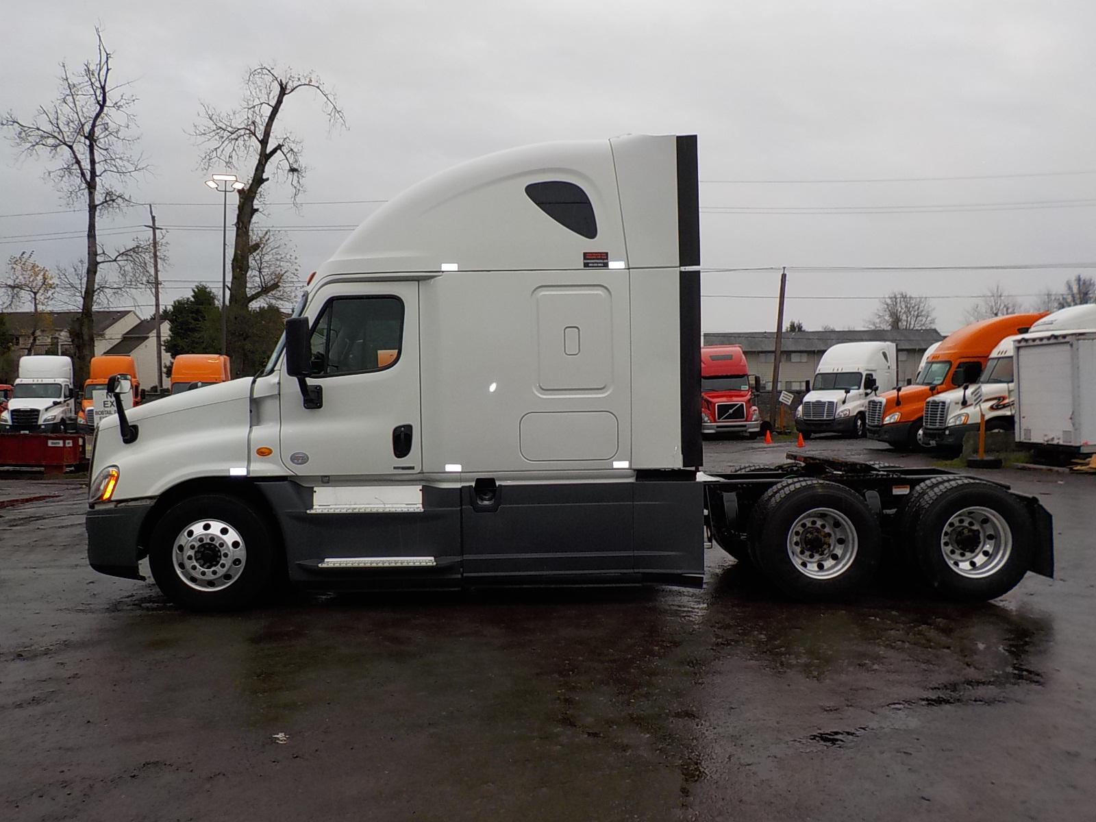 2014 Freightliner Cascadia for sale-59197269