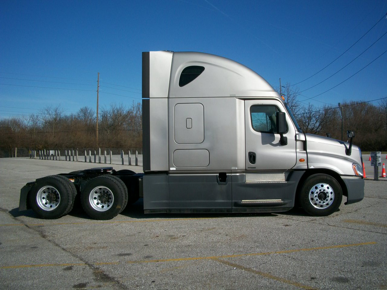2015 Freightliner Cascadia for sale-59197270