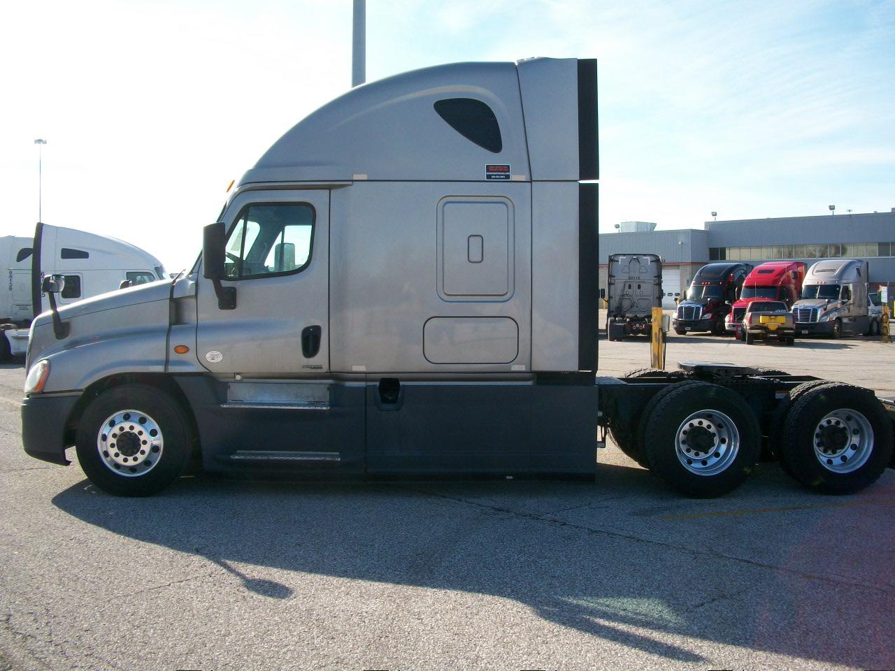 2015 Freightliner Cascadia for sale-59274586