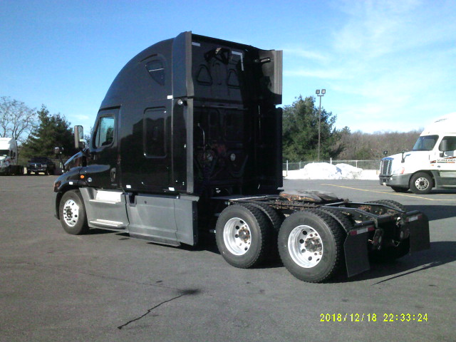 2014 Freightliner Cascadia for sale-59109218