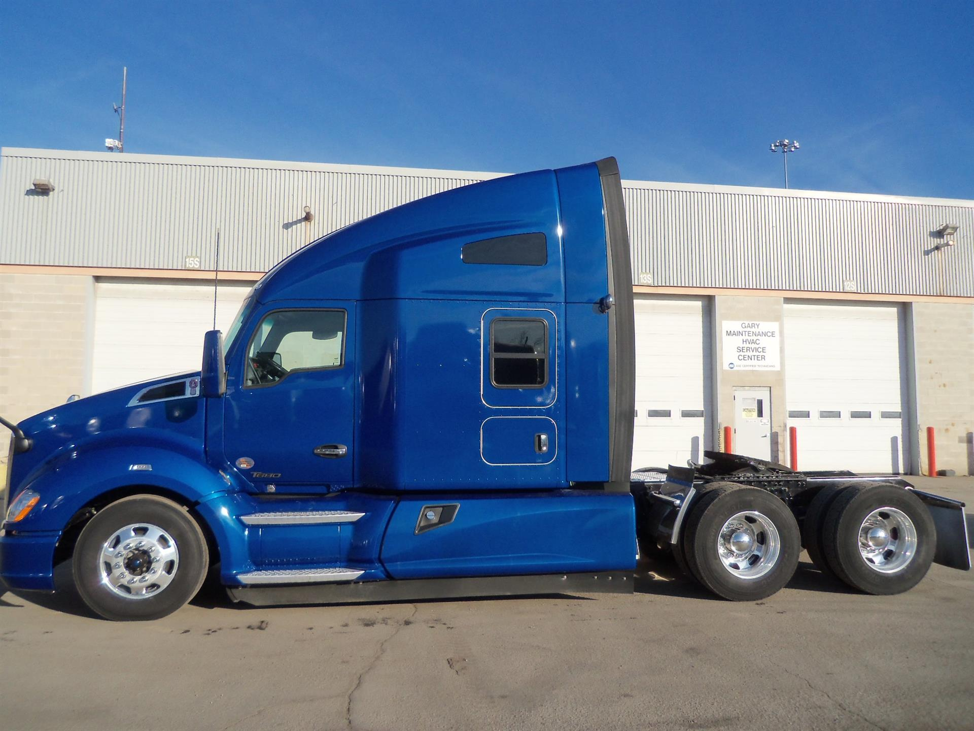 2018 Kenworth T680 for sale-59110846