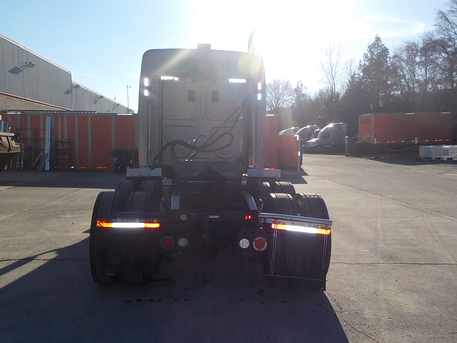 2015 Freightliner Cascadia for sale-59169692