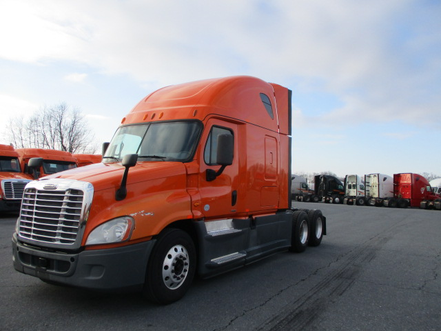 2014 Freightliner Cascadia for sale-59109227