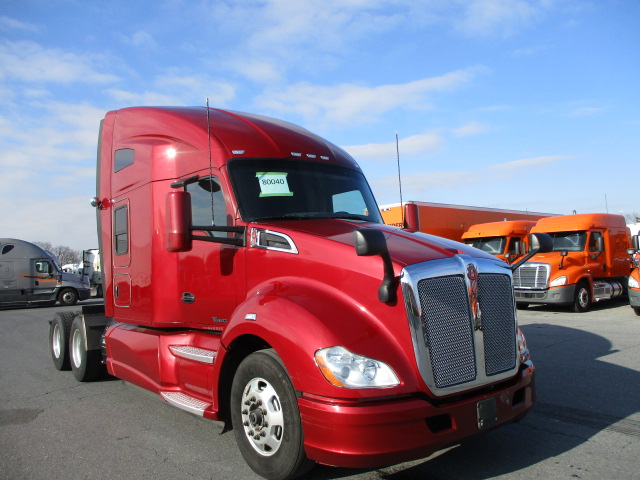 2016 Kenworth T680 for sale-59233662
